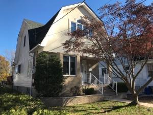 315 Brehaut Ave front exterior